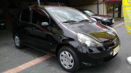 Honda Fit LX 1.4 Automático 2007/2008 - 2008