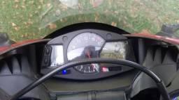 Cbr 600rr - 2011