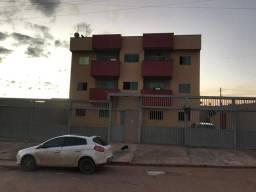 Ágio Aguas lindas Apartamento 17 setor 3 top com varanda *
