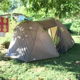 Barraca Camping Villa 6 Mormaii comprar usado  Cambuí