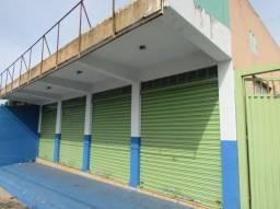 Comercial loja com 3 quartos - Bairro Vila Finsocial em Goiânia