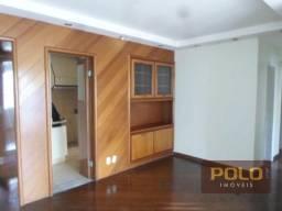 Apartamento com 3 quartos no Residencial Maison Des Fleurs - Bairro Setor Bueno em Goiâni