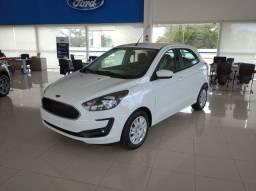 Ford Ka SE Plus AT 1.5 0KM 2021