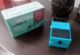 Pedal bass limiter enhancer lmb-3