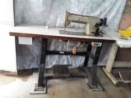 Máquina de Costura Reta Singer Industrial