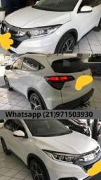 Honda Hr-v 1.8 ex Flex 2019