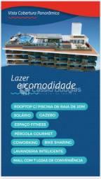 Lançamento em Tambaú, apartamento de 2 quartos