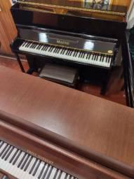 Multimarcas de pianos em Botafogo
