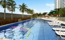 Apartamento novo Pátio das Palmeiras (Atrás do Enxuto) em Limeira