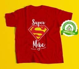 Camisa Personalizada Super Man
