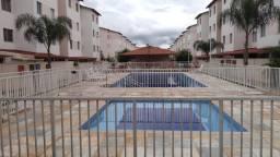Agio de Apart de 2 quartos na Quadra 402 no Total Ville Santa Mara DF *