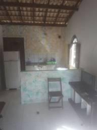 Casas mobiliadas com wi-fi e sky Imbassaí