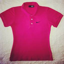 Blusa Gola Polo Nike