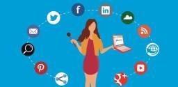 Analista de Marketing e Comunicação