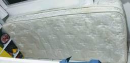 Colchão solteiro de mola
