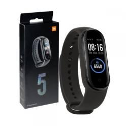 Relogio Smartwatch Xiaomi Mi Band 5 2020