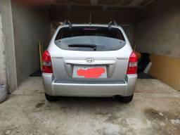 Hyundai Tucson, troco em carro 7 lugares