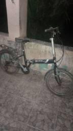 Vende se bicicleta diferenciada