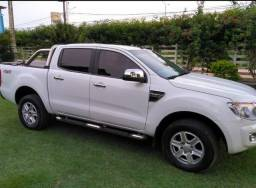 Vendo Ranger XLT exclusiva 3.2 a diesel