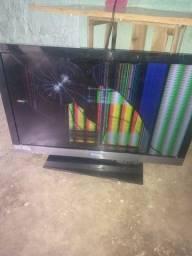 Tv sonk