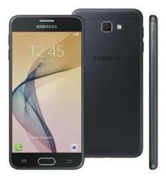 Título do anúncio: Celular Smartphone Samsung Galaxy J5 Prime G570 32gb - Vitrine<br><br>