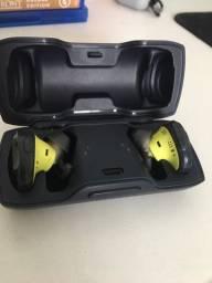 Fone Bose Bluetooth
