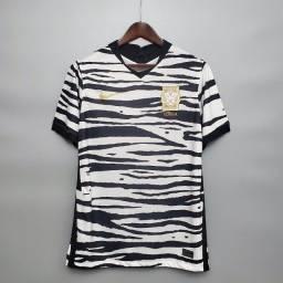 Camisas Tailandesas