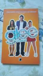 Título do anúncio: Livro Glee - O início