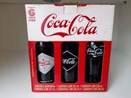 Coca-Cola Retrô - Peça de Colecionador(a)