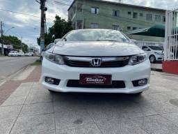 Honda civic lxr aut 2014 2.0