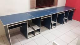 Mesas para Computadores PC (semi novos) em excelente estado