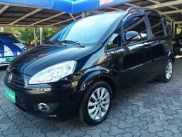 Fiat/ideia 1.4 com gnv 5 geração