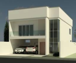Projetos Arquitetônico, estrutural, elétrico e hidráulico