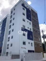 Residencial La Sierra Apartamento de 2 dormitórios com garagem;