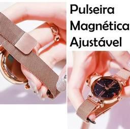 Relógios Femininos Promoção Trabalho Passeio Moda Novos