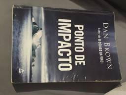 Ponto de impacto livro