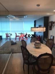 SIM| Apartamento com 03 quartos, 96m² , R$ 660mil a 400m da praia em Boa Viagem