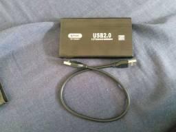 HD EXTERNO 1TB