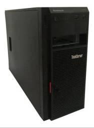 [Ourinhos/SP] Gabinete Lenovo Thinkserver Td340
