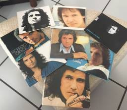 Para colecionadores - Coleção de Roberto Carlos