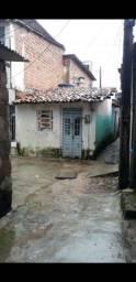 Casa pequena em Afogados