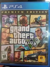 GTA V Premium Edition *PS4