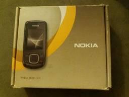 Fone Bluetooth original Nokia 3600