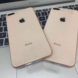 Título do anúncio: iPhone 8 Plus 64 Gigas !