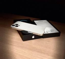 iPhone 12 pro Max 128 gb novo na caixa