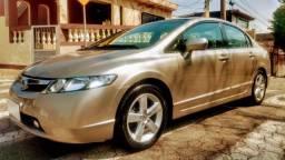 Título do anúncio: Honda New Civic LXS 1.8 Flex Automatico - Em Impecavel Estado Geral de Conservação !!!!!!