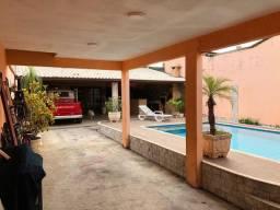 Excelente casa de 3 qts com piscina e churrasqueira próx RP Mont