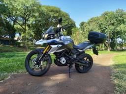 Moto bmw/ g310 gs Londrina Paraná