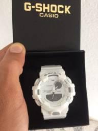 Título do anúncio: Relógio Casio G-Shock Step tracker