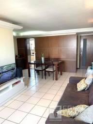 Apartamento para Venda em Fortaleza, Centro, 2 dormitórios, 2 suítes, 3 banheiros